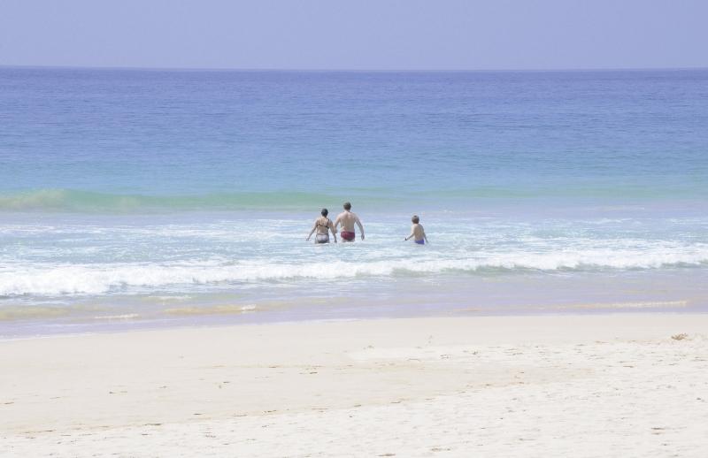 Koggala Beach Strand