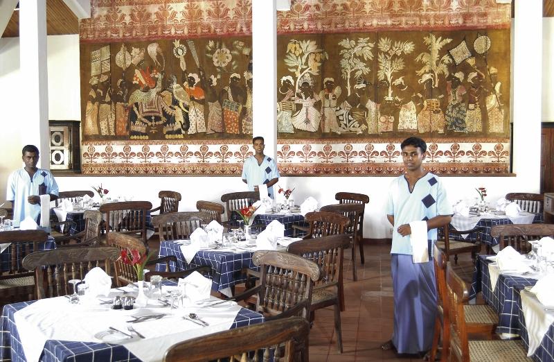 Koggala Beach Restaurant