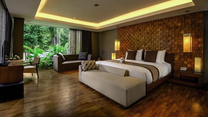Anantara Bali Uluwatu Resort & Spa Pool