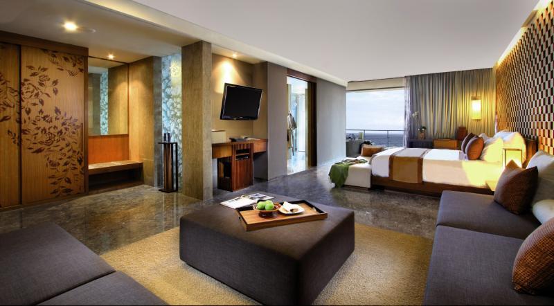 Anantara Bali Uluwatu Resort & Spa Wohnbeispiel