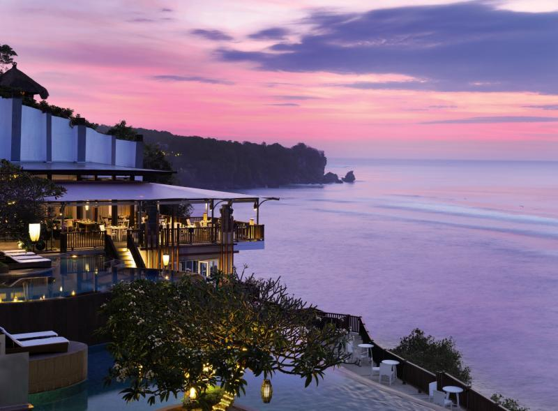 Anantara Bali Uluwatu Resort & Spa Außenaufnahme