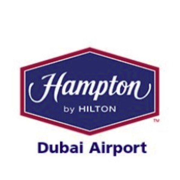 Hampton by Hilton Dubai Airport Landkarte