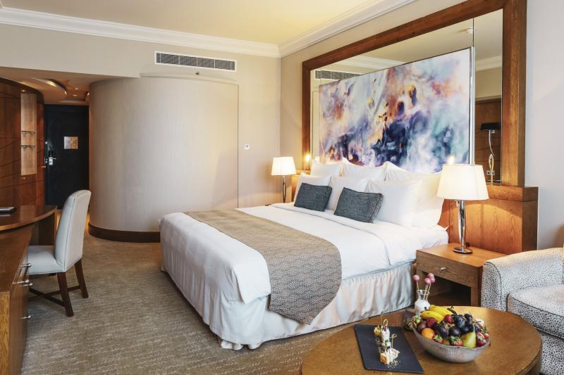 Gulf Hotel Bahrain Wohnbeispiel