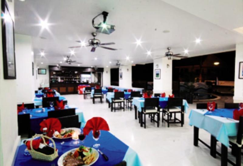 First Residence Restaurant