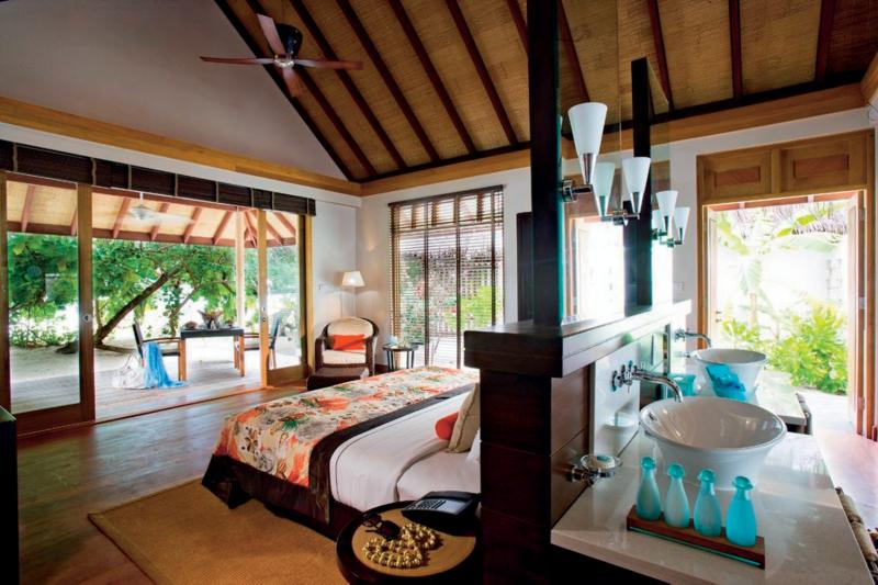 LUX* South Ari Atoll Wohnbeispiel