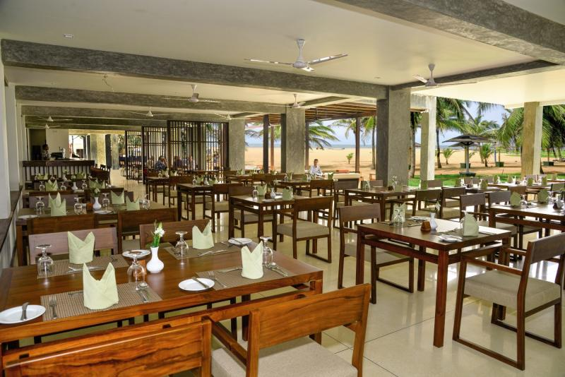 Goldi Sands Restaurant