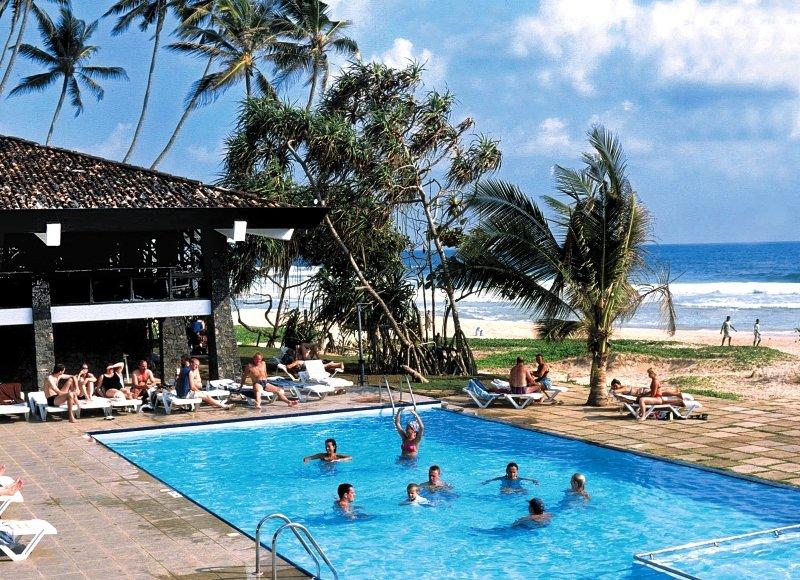 Koggala Beach Pool
