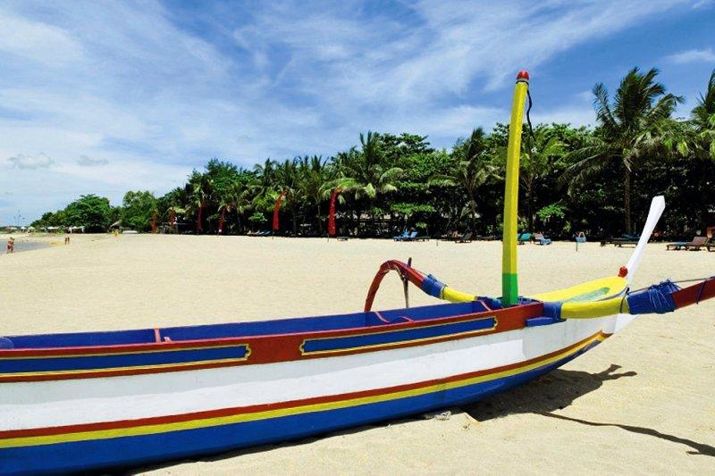Mercure Resort Sanur Sport und Freizeit