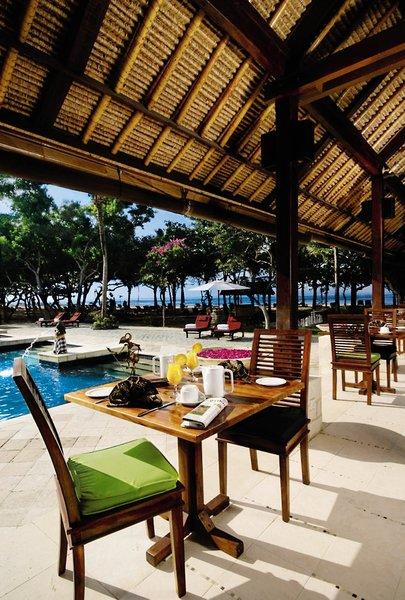 Mercure Resort Sanur Terrasse