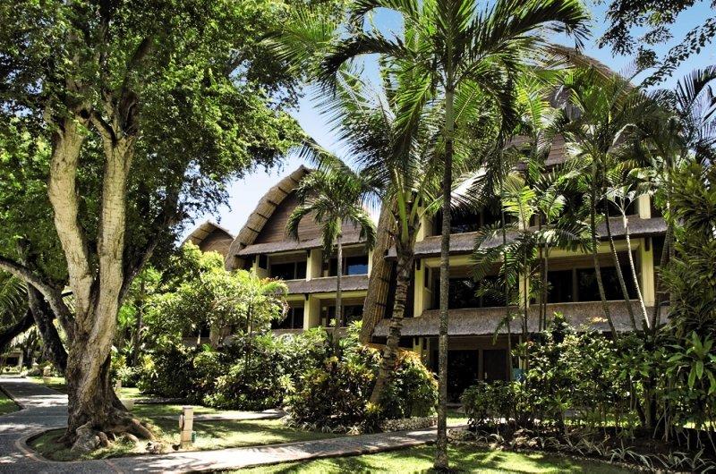 Mercure Resort Sanur Außenaufnahme