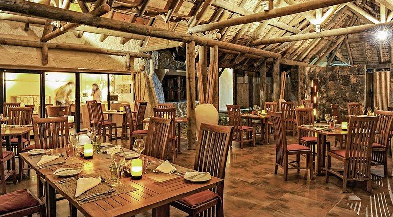 Le Sakoa Restaurant