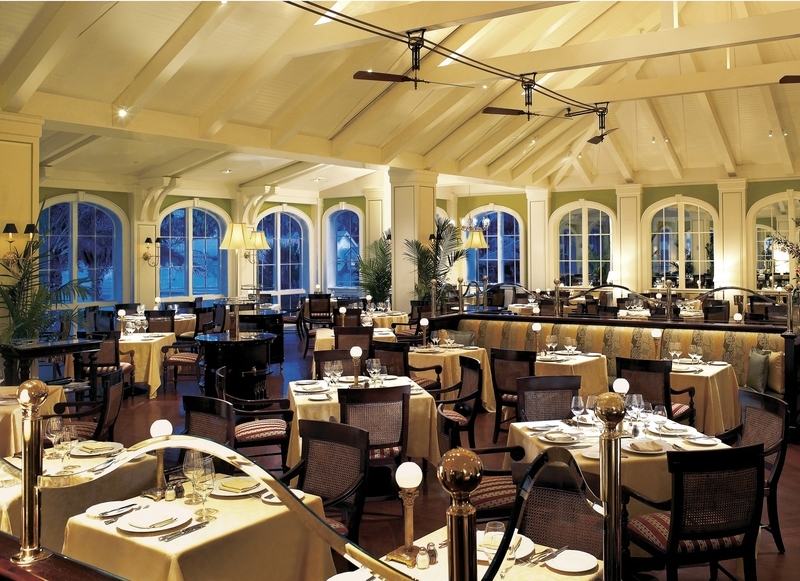 Atlantis Paradise Island - The Coral Restaurant