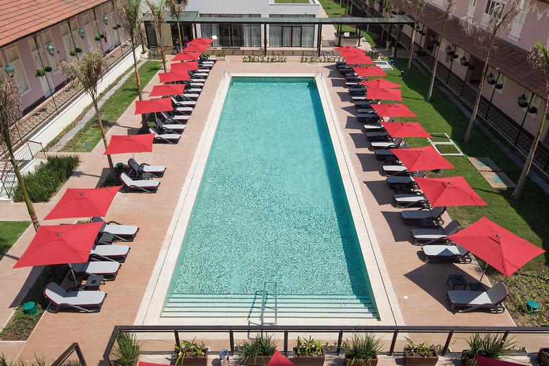 Vila Gale Rio de Janeiro Pool