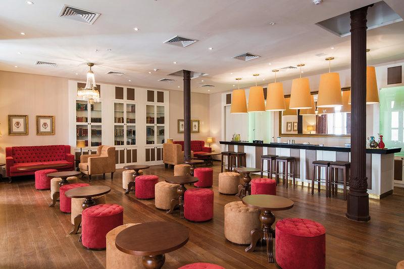 Vila Gale Rio de Janeiro Bar