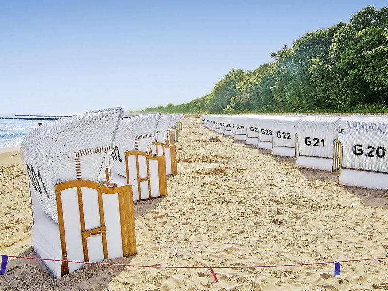Solny Resort & Spa Strand