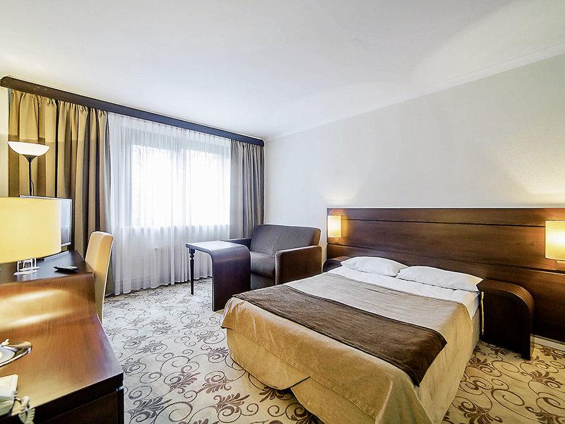 Solny Resort & Spa Wohnbeispiel