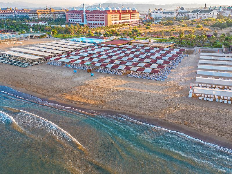 Side Royal Luxury Hotel & Spa Strand