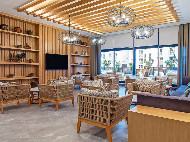 Side Royal Luxury Hotel & Spa Lounge/Empfang