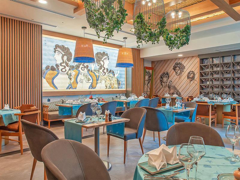 Side Royal Luxury Hotel & Spa Restaurant