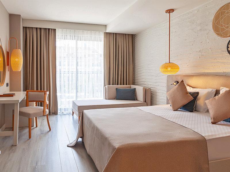 Side Royal Luxury Hotel & Spa Wohnbeispiel
