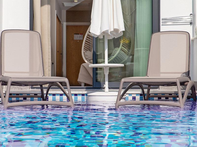 Side Royal Luxury Hotel & Spa Hallenbad