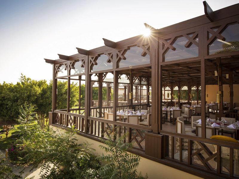 ROBINSON CLUB SOMA BAY Restaurant