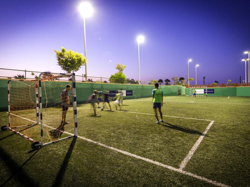 ROBINSON CLUB SOMA BAY Sport und Freizeit