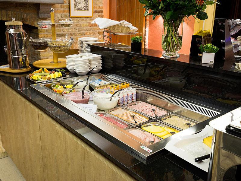 Hotel Weinebrugge  Restaurant
