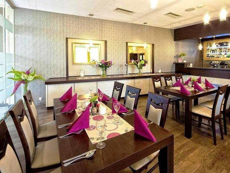 Wilga Hotel Restaurant