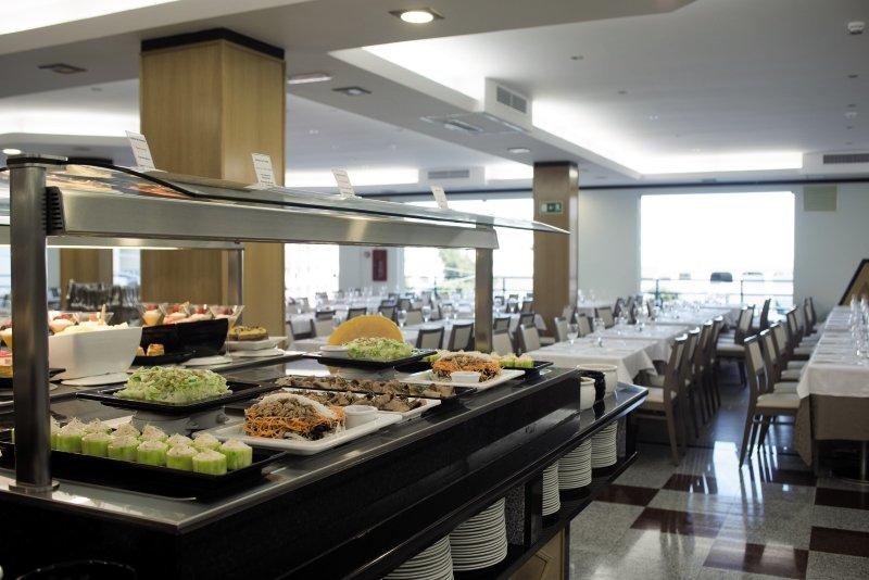 Be Live Family Palmeiras Village Restaurant