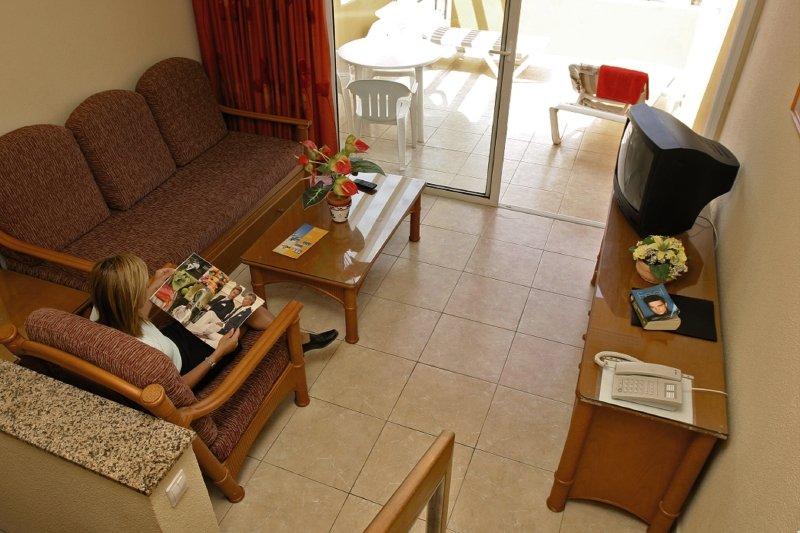 Punta Marina Wohnbeispiel