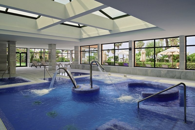 Hipotels Barrosa Palace & Spa Wellness