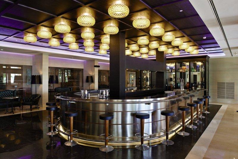 Hipotels Barrosa Palace & Spa Bar