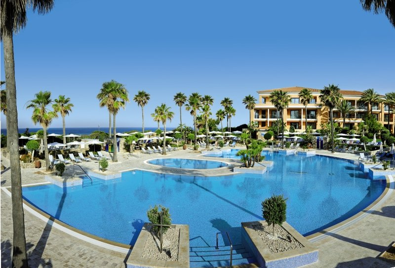 Hipotels Barrosa Palace & Spa Pool