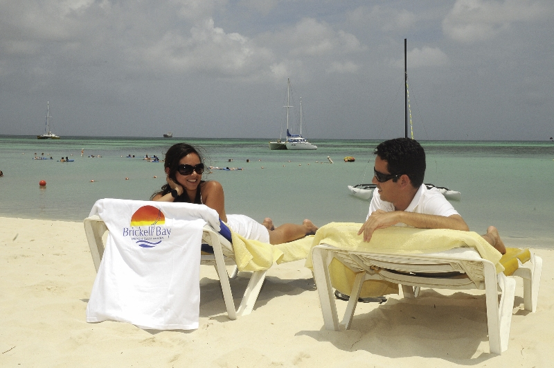 Brickell Bay Beach Club & Spa - Erwachsenenhotel Strand