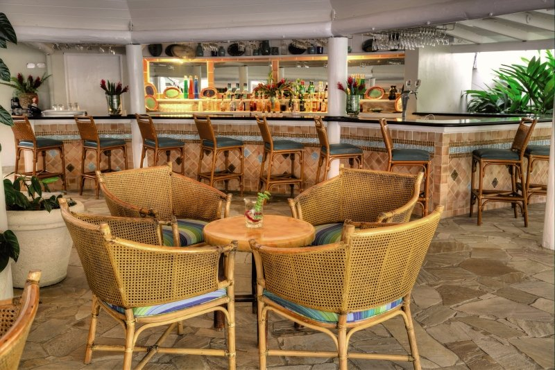 The Club Barbados Resort & Spa - Erwachsenenhotel ab 16 Jahren Bar