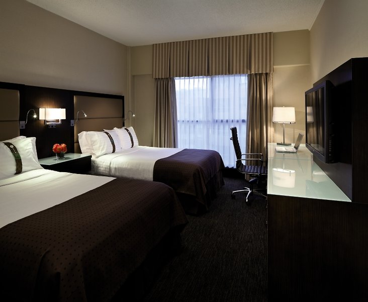 Holiday Inn Hotel & Suites Vancouver Downtown Wohnbeispiel