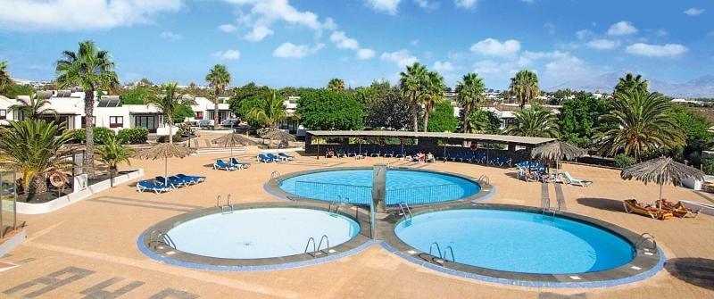 Playa Limones Pool