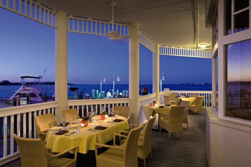 Hyatt Centric Key West Resort & Spa Restaurant