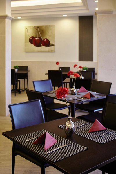 Luna Clube Oceano Restaurant