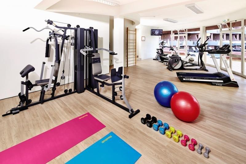 Luna Clube Oceano Sport und Freizeit