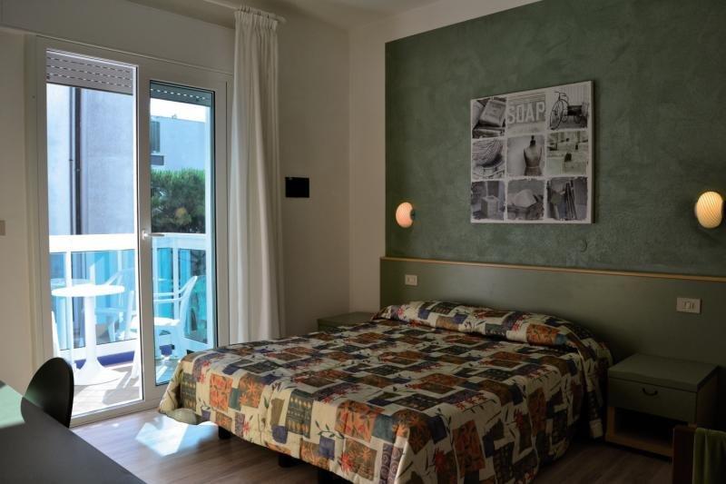 Hotel Ettoral Wohnbeispiel