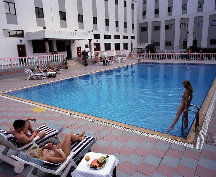 Al Madinah Holiday Pool