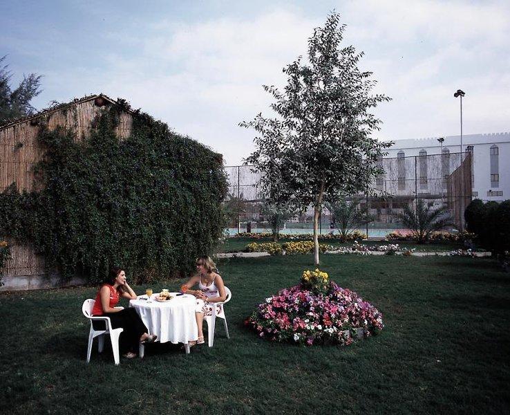 Al Madinah Holiday Garten