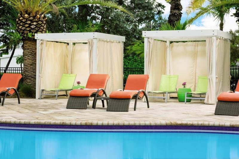 Fairfield Inn & Suites Key West at The Keys Collection Pool