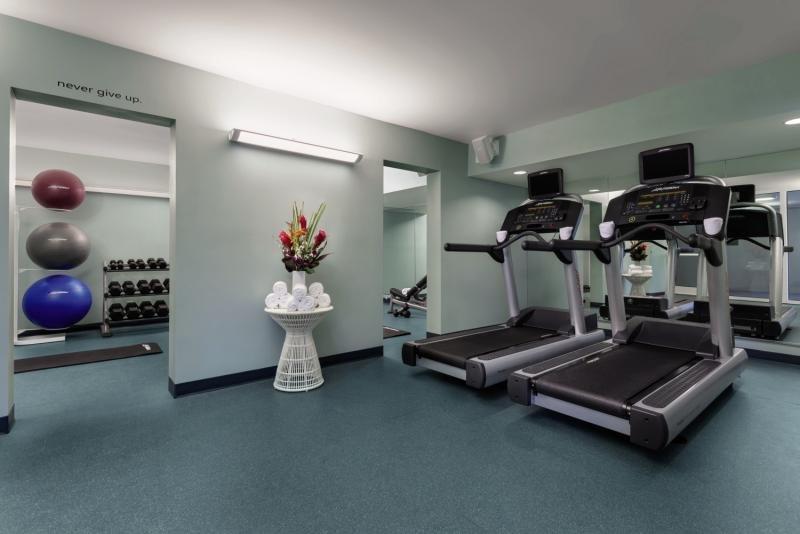 Fairfield Inn & Suites Key West at The Keys Collection Sport und Freizeit