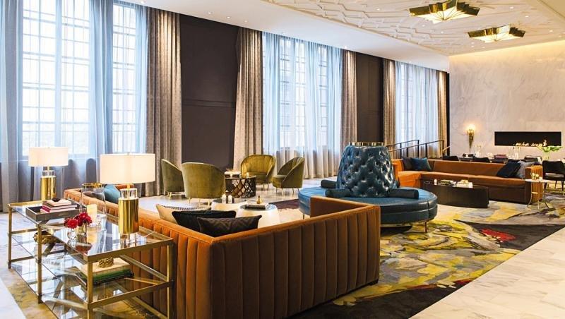 Allegro Chicago - a Kimpton Hotel Konferenzraum
