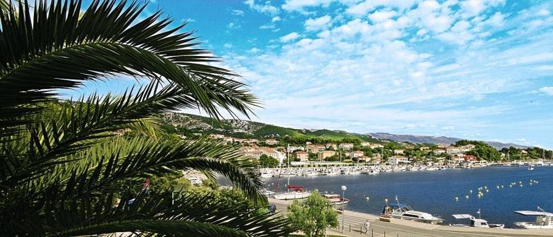 Istra Landschaft