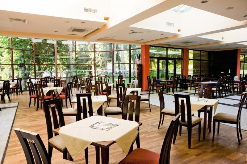 Arabella Beach Restaurant