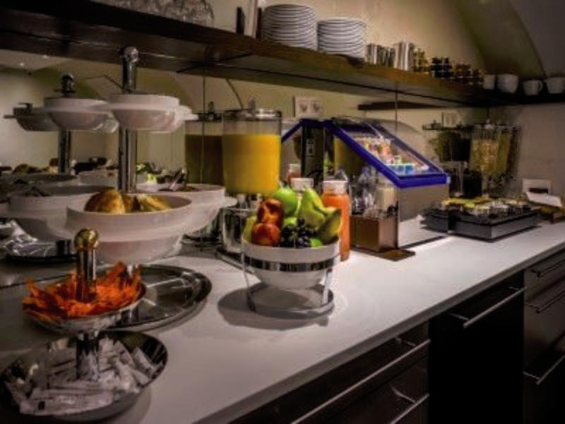 Art Hotel Batignolles Restaurant